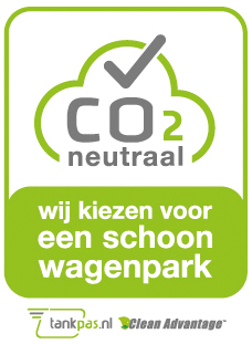CO2 neutraal wagenpark